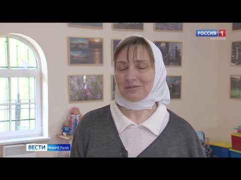 «Вести-Карелия» 29.05.20