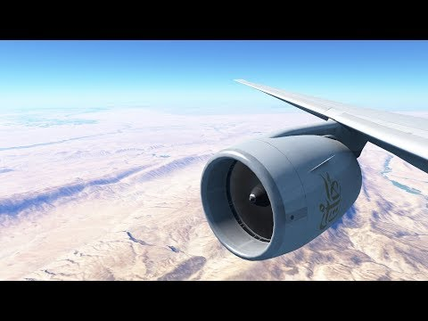 Infinite Flight KATL to KSEA Delta 737-9 {Expert Server}