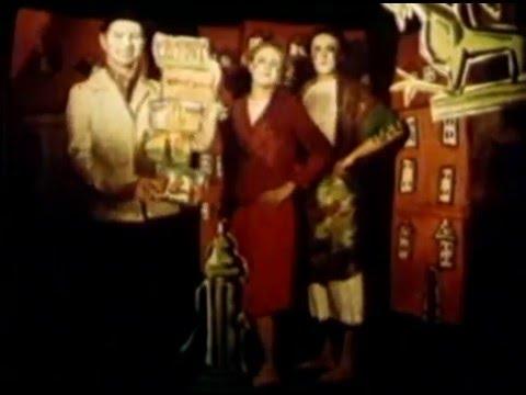 T.Love - Warszawa [Official Music Video]