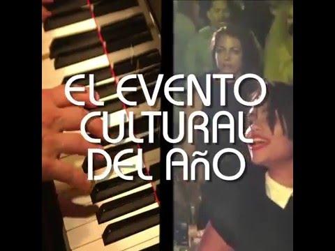 Sonando En Cuba Concert In Cuba