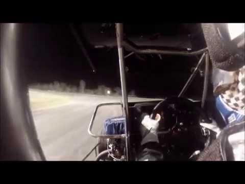 02 Cody Freeman 3-29-14 Gulf Coast Speedway