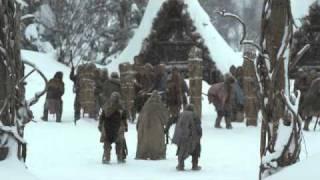 【ストーリー】 雪が積もった貧しい山村。70歳を迎えた斎藤カユ(浅丘ル...
