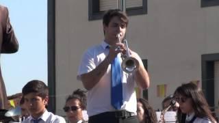 2015 - Xuño. Rubén Simeó. Carnaval de Venecia. (Arca. Concello de O Pino).
