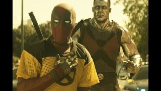 'Deadpool 2' Reclaims Top Spot at Box Office