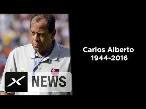 Franz Beckenbauer-Kumpel Carlos Alberto verstorben | Brasilien | International