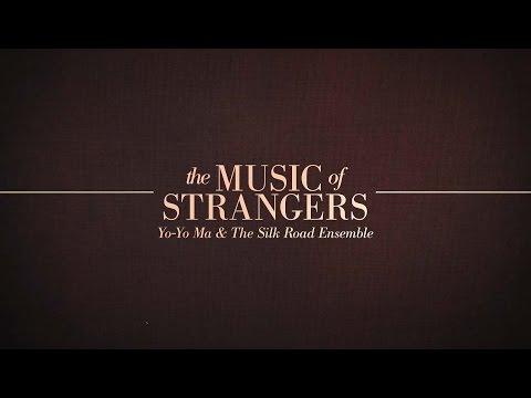 Yo-Yo Ma e i musicisti di via della seta // Music Around the World