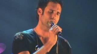 Nick Schilder - Hallelujah  (Live @ Antwerpen)