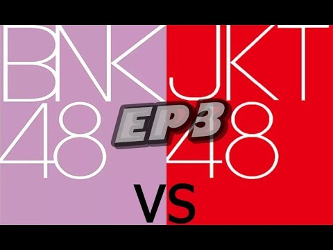 BNK48 vs JKT48  [ Skirt Hirari ]