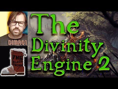 Divinity Engine 2 Tutorial | Divinity Original Sin 2 DE thumbnail