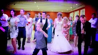 Шуточный свадебный ролик ВЗОРВАЛ ВЕСЬ ИНТЕРНЕТ!!!
