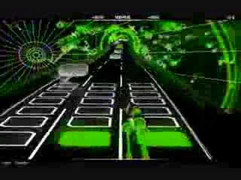 Equador - Sash! (Audiosurf)