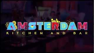 Amsterdam kitchen and bar new delhi (DLF south court mall saket)