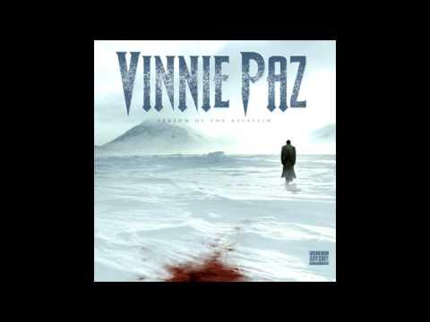 Vinnie Paz - Same Story Instrumental High Quality - Remade by One Tone