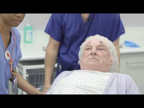 Anaesthesia - Deep Sedation