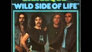 Status Quo - Wild Side Of Life
