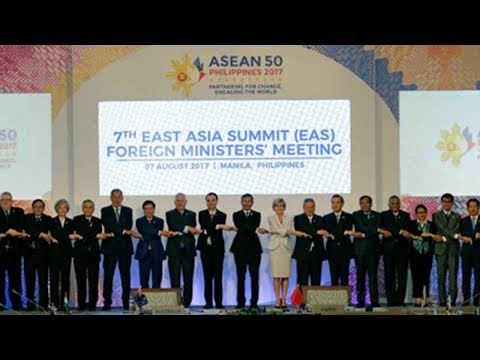 South China Sea issues arrive at turning point at ASEAN?