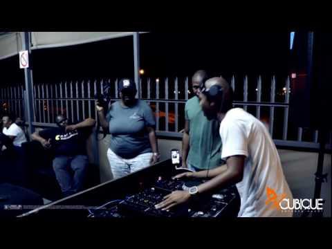 Cubique DJ Live @ Junxion Lifestyle