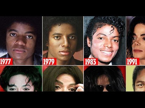 Michael Jackson - Don't Stop 'Till You Tet Enough = No Pares Hasta Conseguirlo