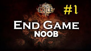 Path of Exile end game para novatos #1