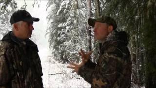 Mark Kayser Gives Wolf Hunting Tips