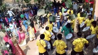 Azad Kumar Mob. No. 9973835816  9608471037 Dolly Jhankar Tasa Party Panchayat Bhawan Vil.Hesalong