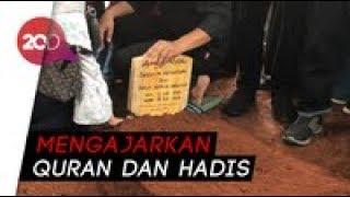 Debby Nasution Guru Sejati Bagi Neno Warisman