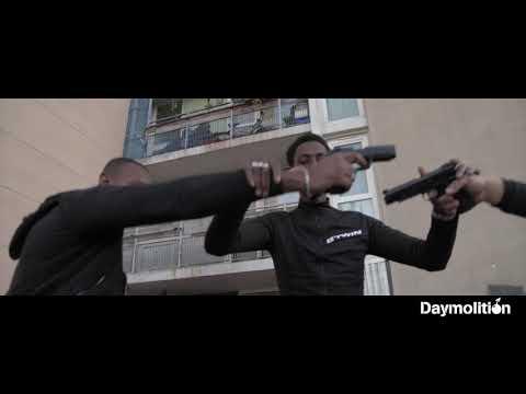 Toussaint - Crapuleux Part 2 I Daymolition