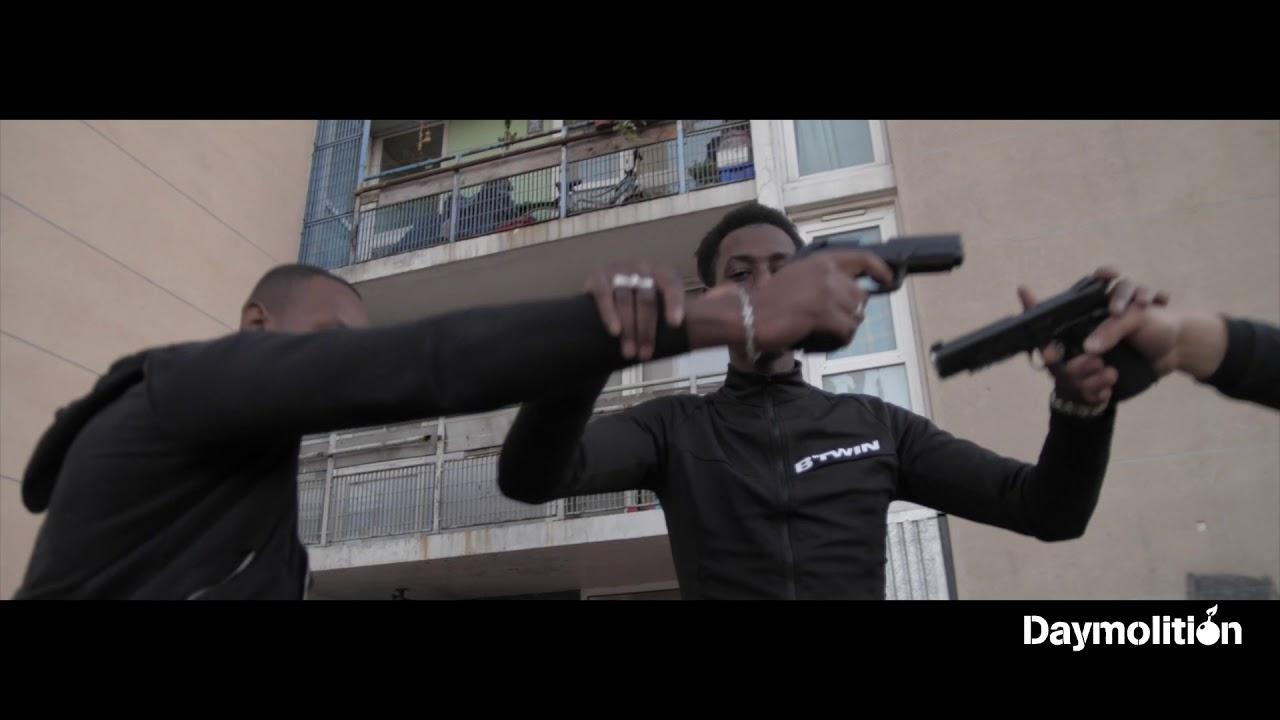 Download Toussaint - Crapuleux Part 2 I Daymolition