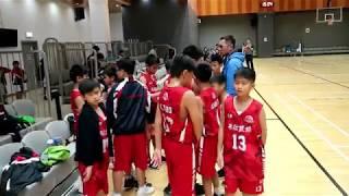 Publication Date: 2019-01-29 | Video Title: 2018-2019 沙田區小學校際籃球十六強 - 禾輋信義