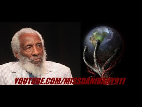 DICK GREGORY: A $lave CANNOT Know G0D!  HUMBLE YO