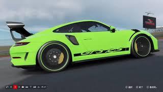 今更ですがいよいよ  Forza 7  XBOXONE  試運転 Test Drive