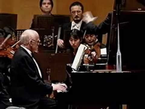 Mozart - Piano Concerto n. 18 K 456