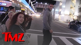 'CASH ME OUSSIDE' GIRL Can Fend For Herself, But ...BODYGUARDS CAN DO THE WORK NOW | TMZ