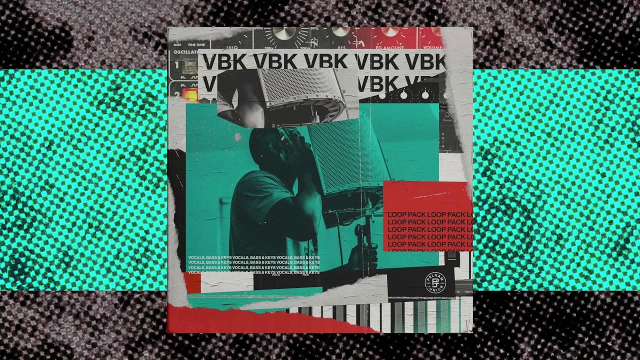 Download Pelham and Junior VBK Loop Pack WAV – FlsAudio