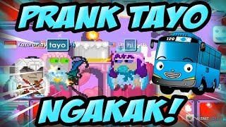 Download Video PRANK HAI TAYO!! BIKIN NGAKAK + KESEL 1 KAMPOOONGG!! WKWK!! MP3 3GP MP4