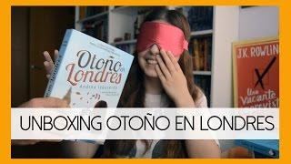Unboxing Otoño en Londres