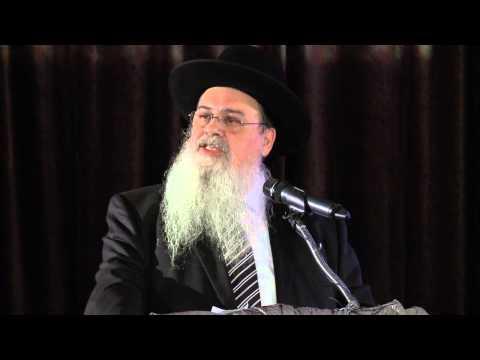 Petah Tikvah Gala Speech