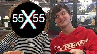 55x55 – MrLololoshka (feat. Рома) 2.0
