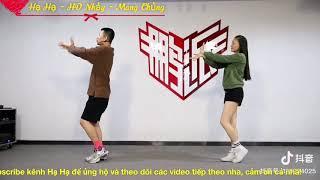 Mang Chủng - Hướng dẫn nhảy Mang Chủng - Dạy nhảy mang chủng full
