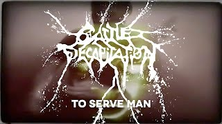 To Serve Man lyrics