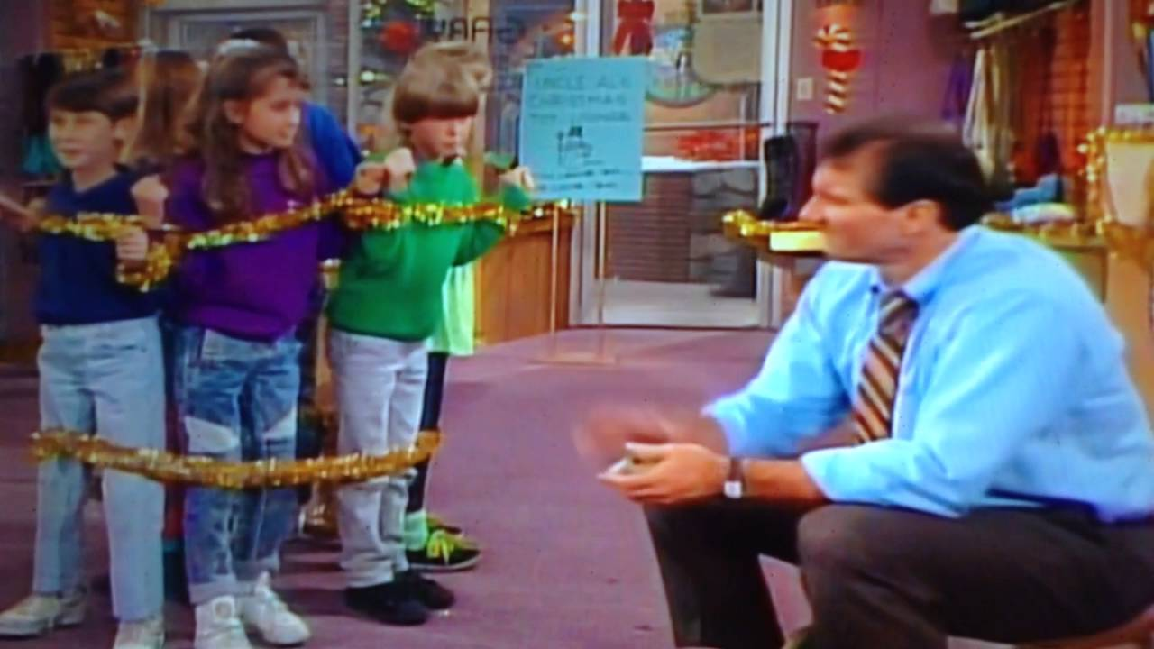 Download Married with children-Christmas special