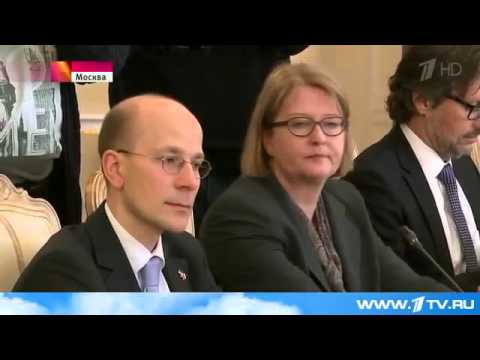 С разговора о брюссельских терактах началась встреча министров иностранных дел России и Германии  1