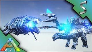 ARK: Survival Evolved Bionic Mosasaurus Skin Xbox One — buy