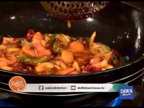 Zakir's Kitchen April 11,2017