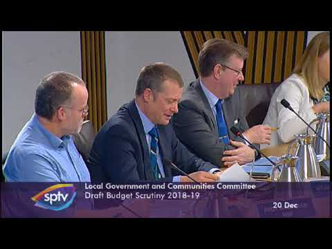 Local Government and Communities Committee 20 12 2017