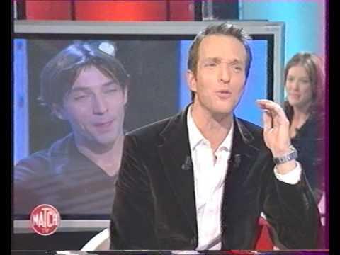 Comme à la télé : Rochelle Redfield et Sébastien Roch (2004)