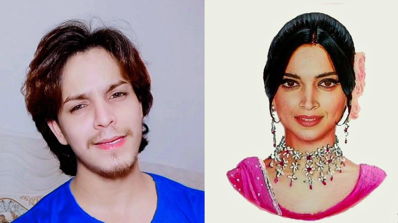 Main Agar Kahoon   Song Cover By RK Aadil   Deepika Padukone Bollywood Journey   Sonu Nigam