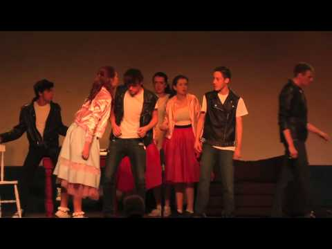Grease - Marian College (Act 2, Part 2)
