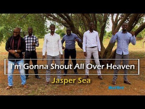 Gonna Shout All Over Heaven || Jasper Sea Ministry (ZAMBIA)