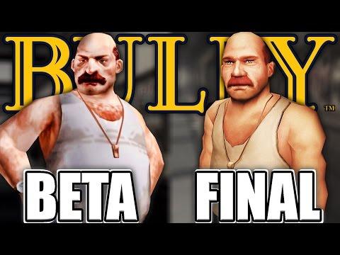 BULLY - BETA BOYS DORM (Analysis)